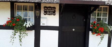 Das älteste Haus vom Brenninkhof